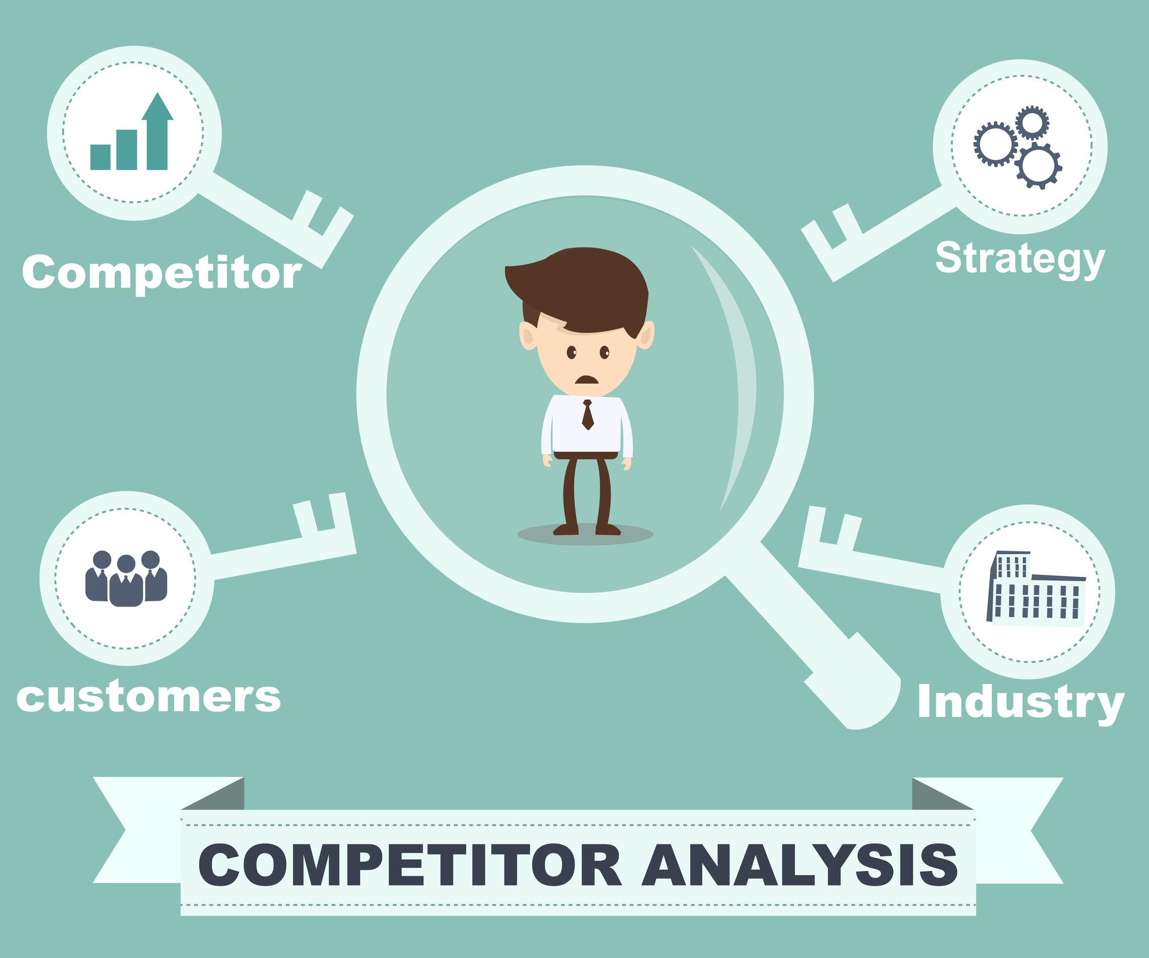 Phân tích đối thủ để target chuẩn khách hàng trên Facebook